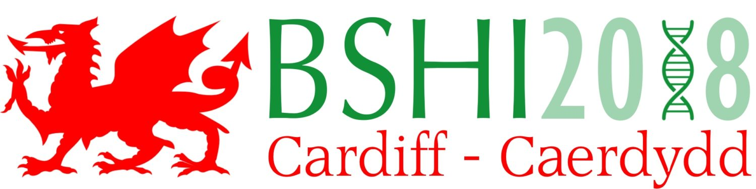 BSHI Conference 2018